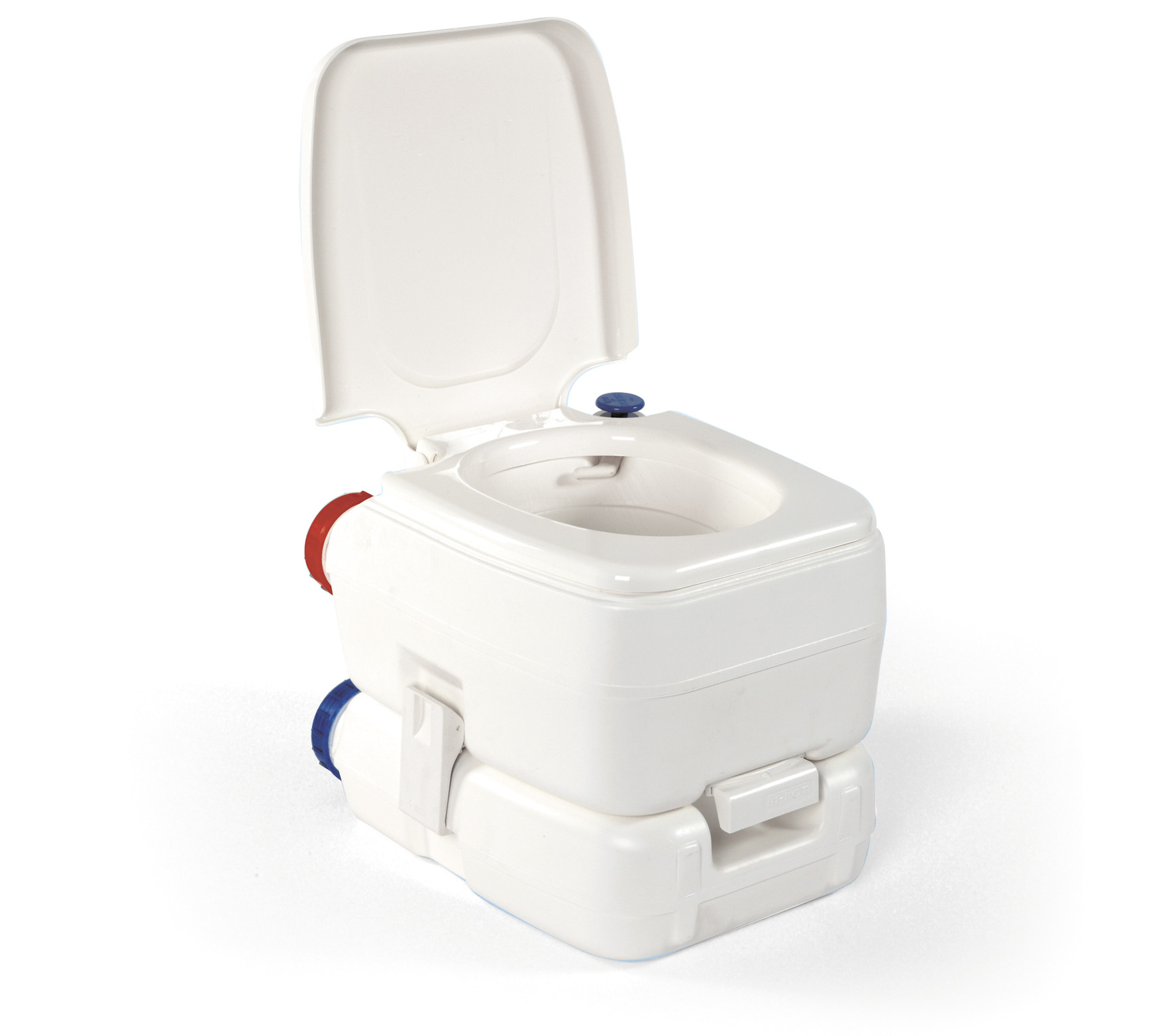 Fiamma Bipots and Sanitary for caravan and motorhome